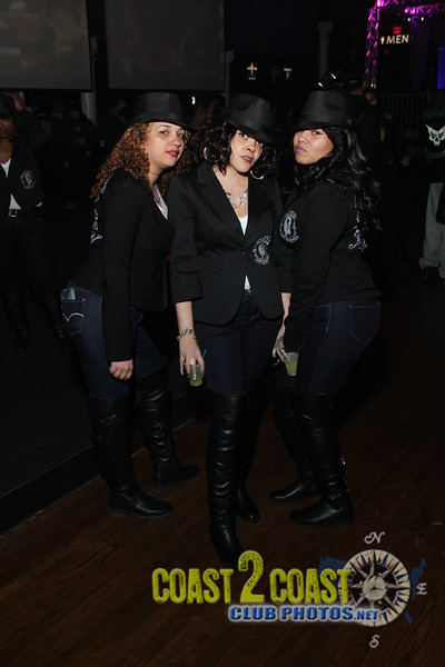DA CLICK FAMILY 20TH ANNIVERSARY & ANNUAL TROPHY PARTY